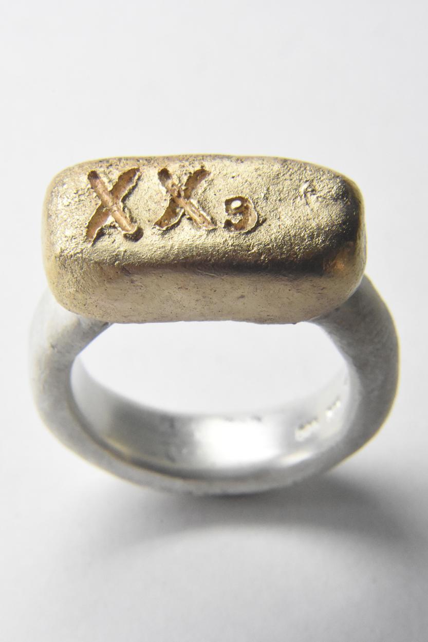 XXg Ring