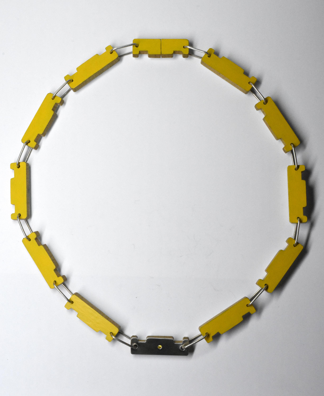 meerkats necklace