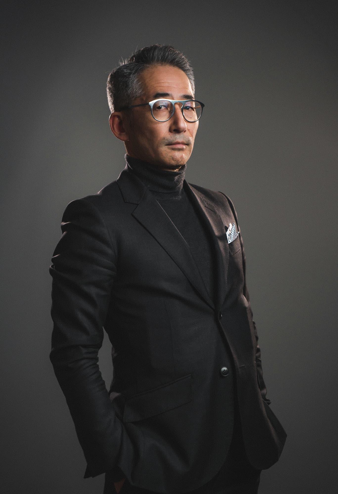 Richard Takai Kelowna