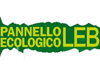 certificato di uso di pannelli LEB per la produzione di camerette moretti compact