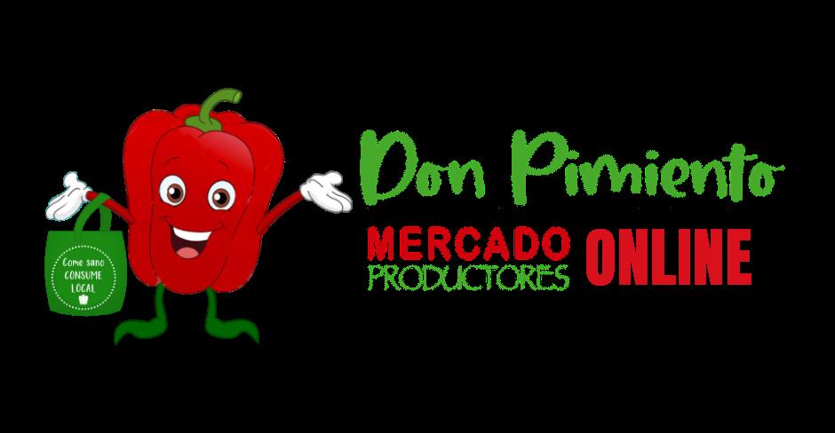 Logo Don Pimiento