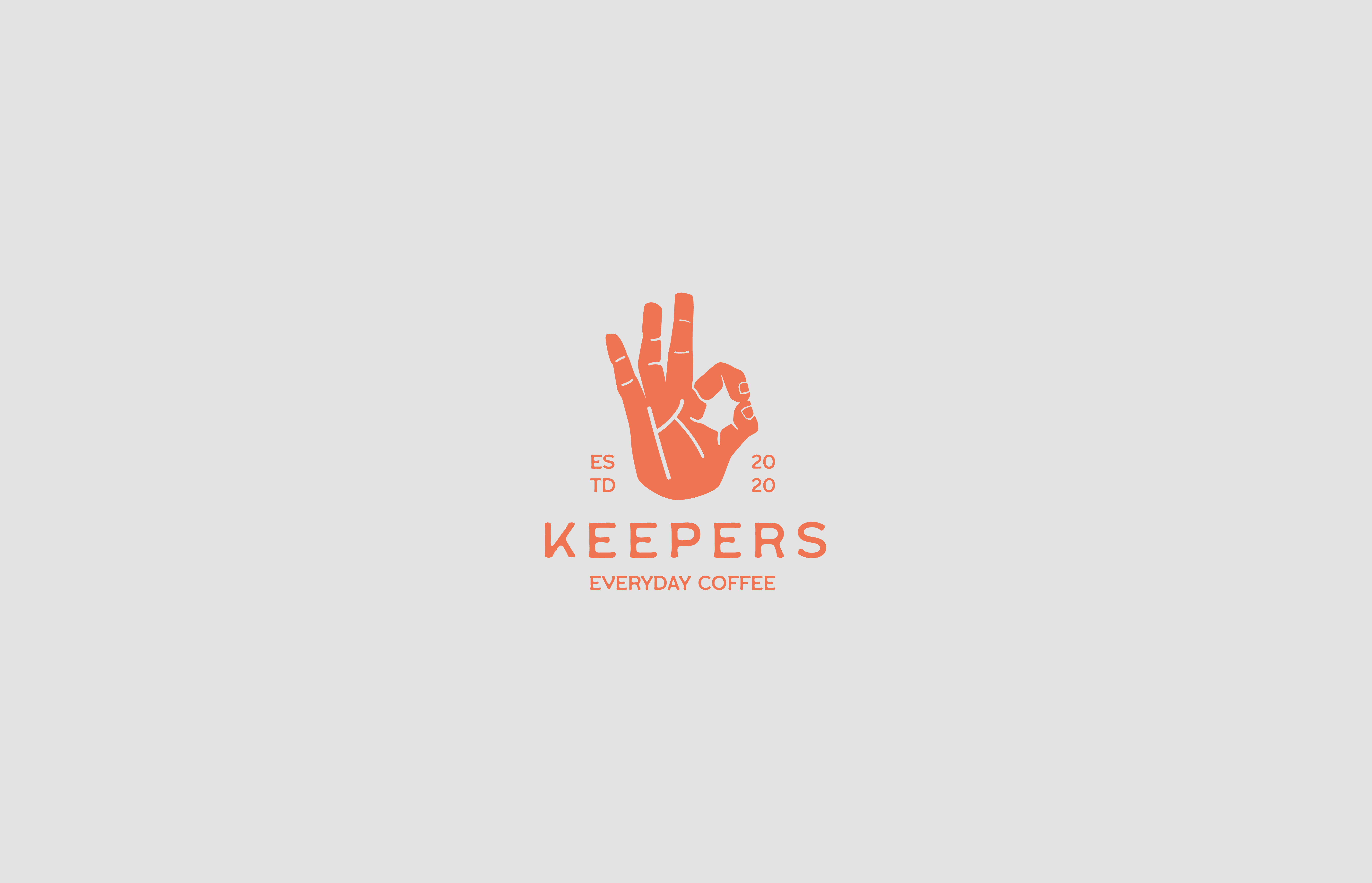 keepers-hand