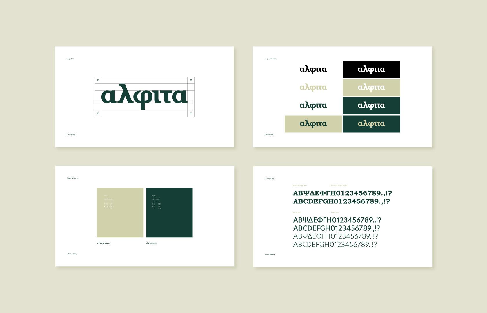 alfita-brand manual