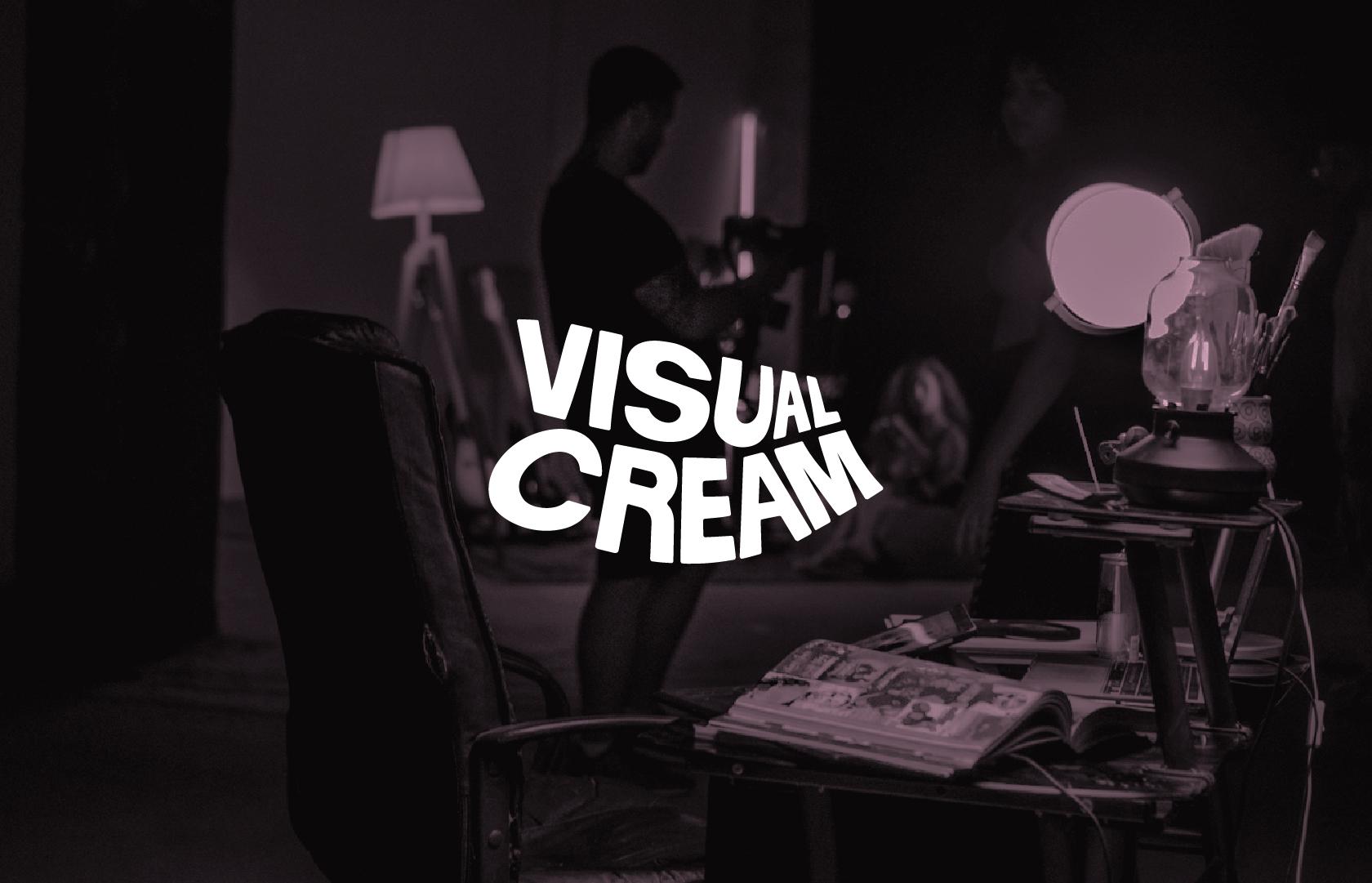 visual cream