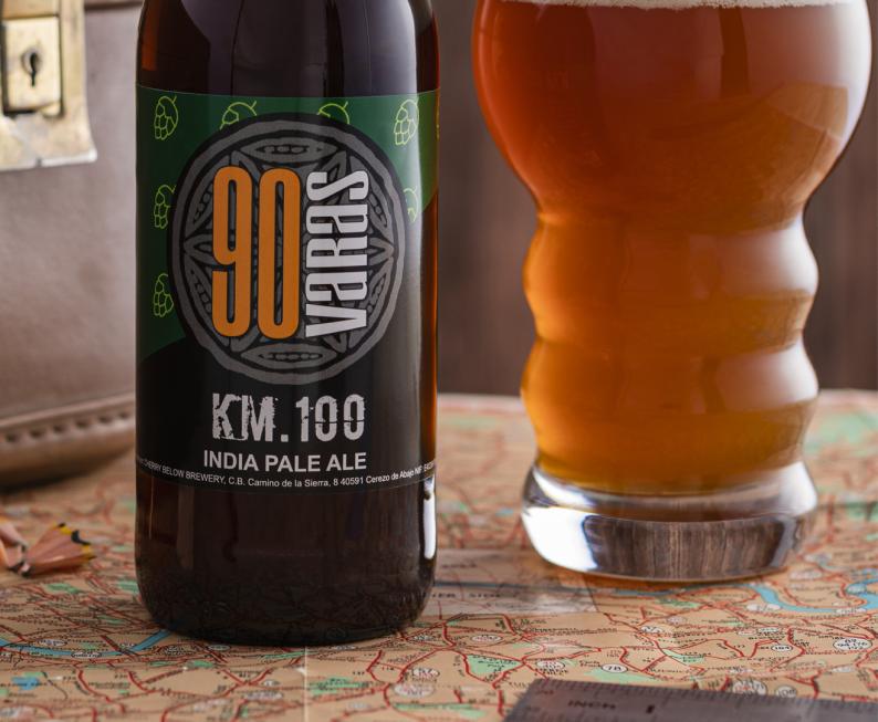 KM100 - IPA