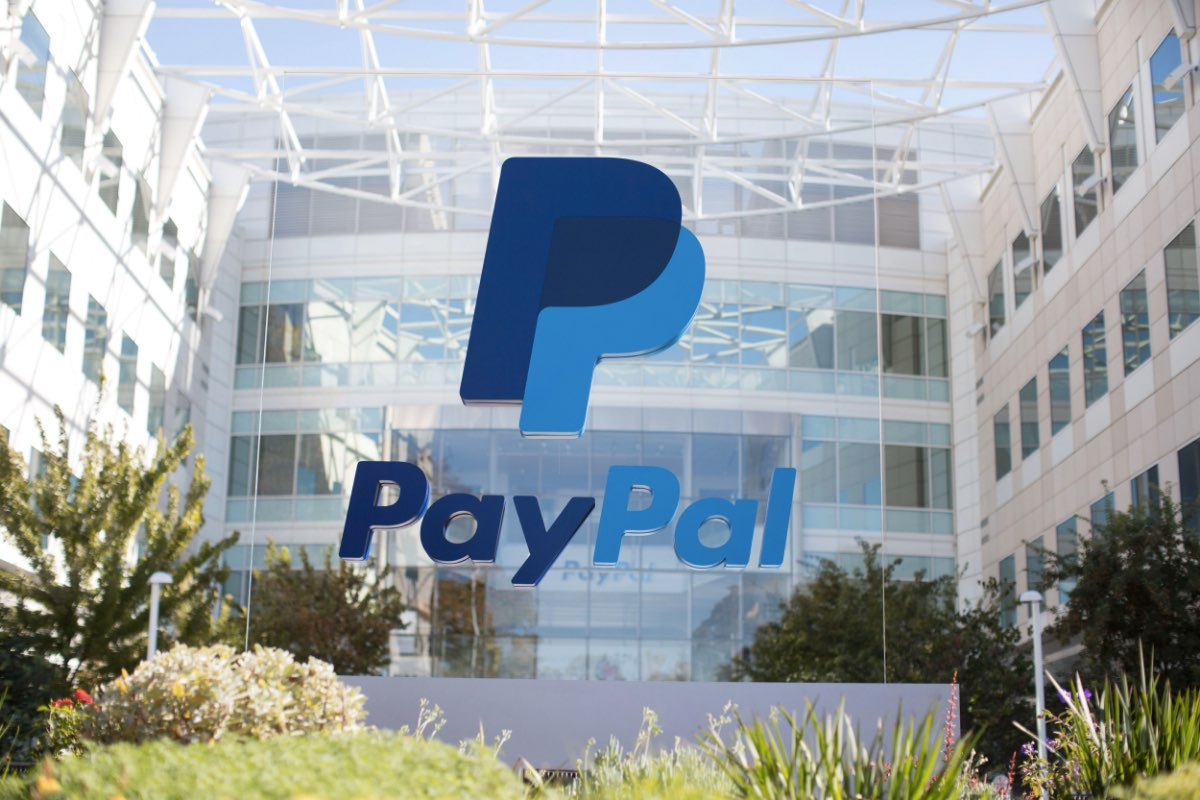 PayPal Gives Employees Access to Pay Daily