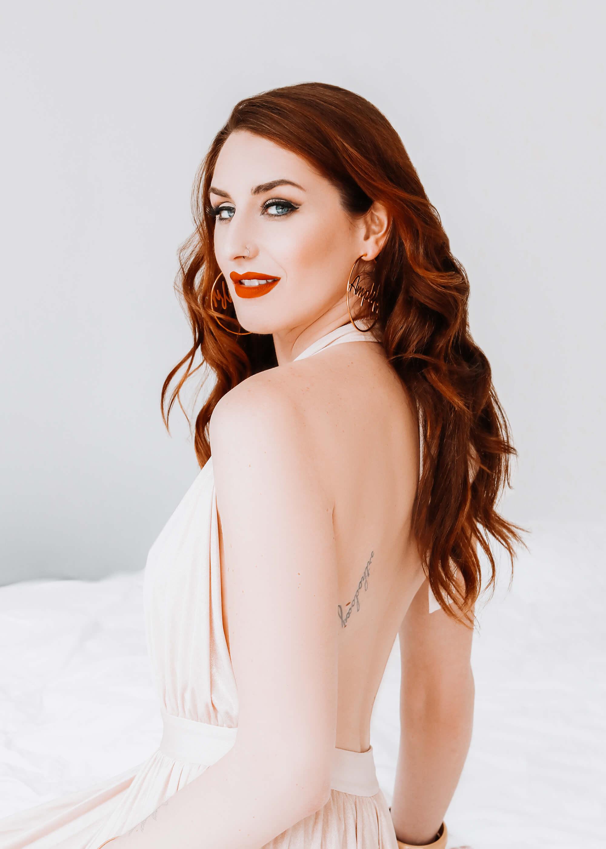 Photo of Sarah Zerkel