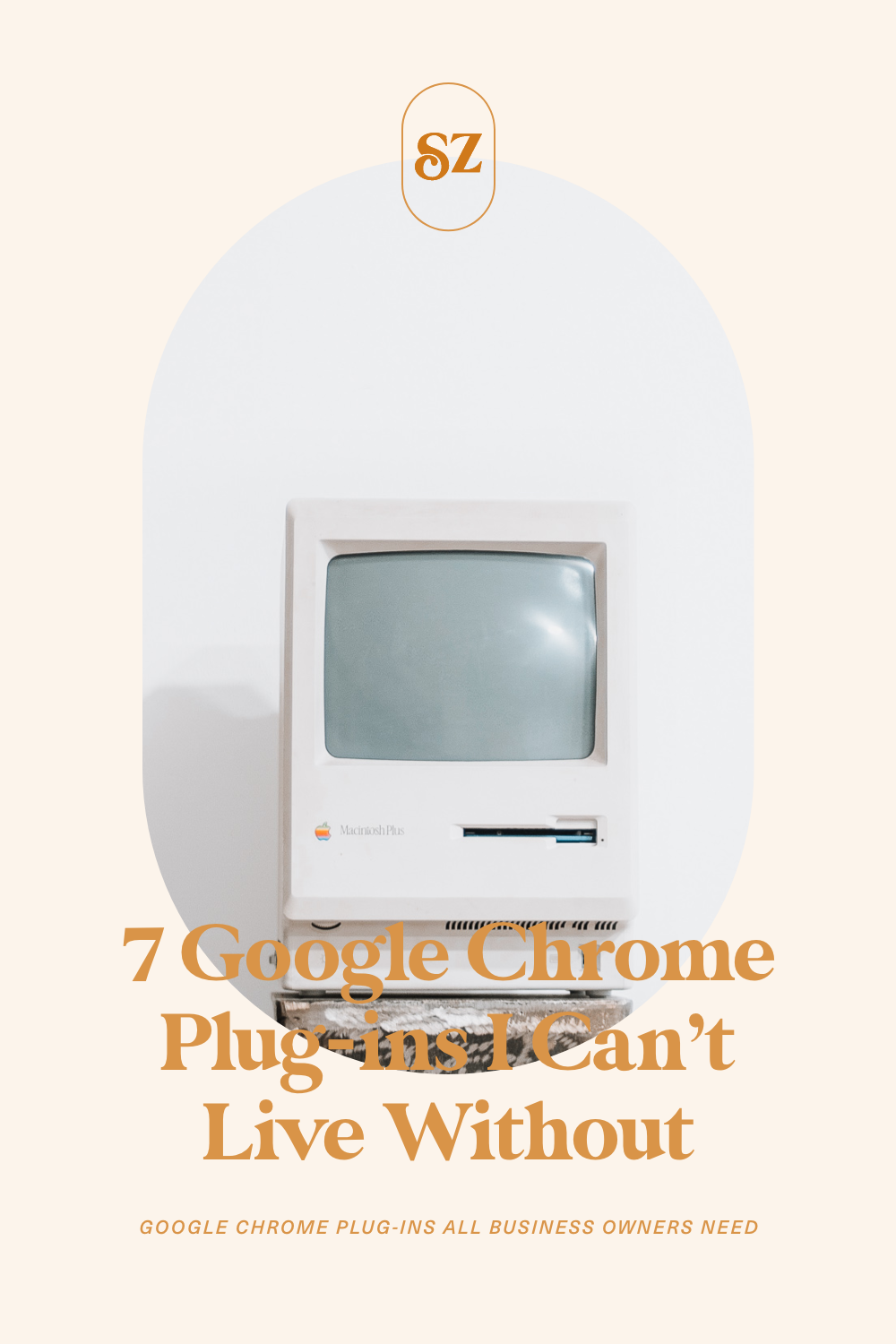 Pin it: 7 Google Chrome Plug-ins I Can't Live Without