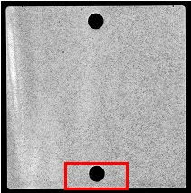 new instrument for high volume in-line micro-crack inspection based on a novel methodology
