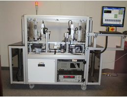 There are multiple locations in automatic production lines where RUV-AS equipment