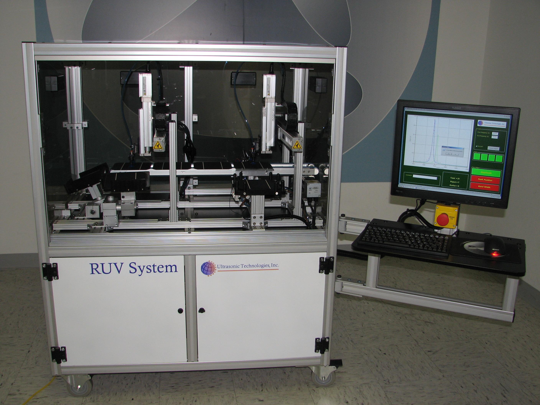 Resonance Ultrasonic Vibrations (RUV) Technology