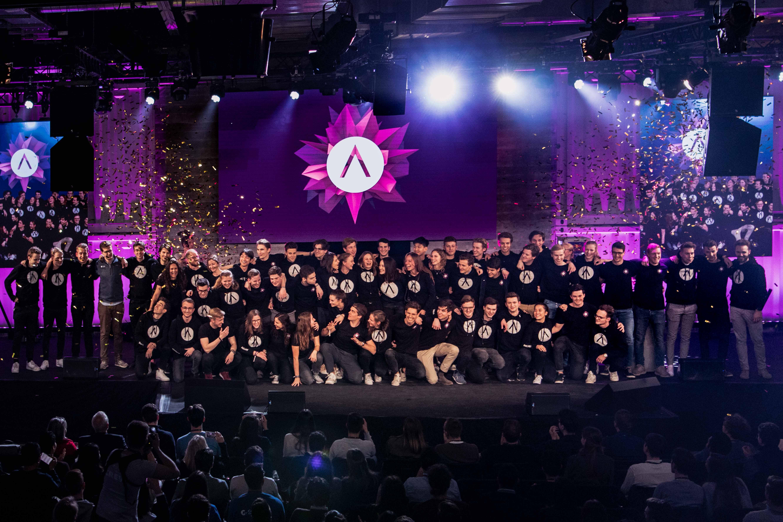 Team Photo START Summit 2019