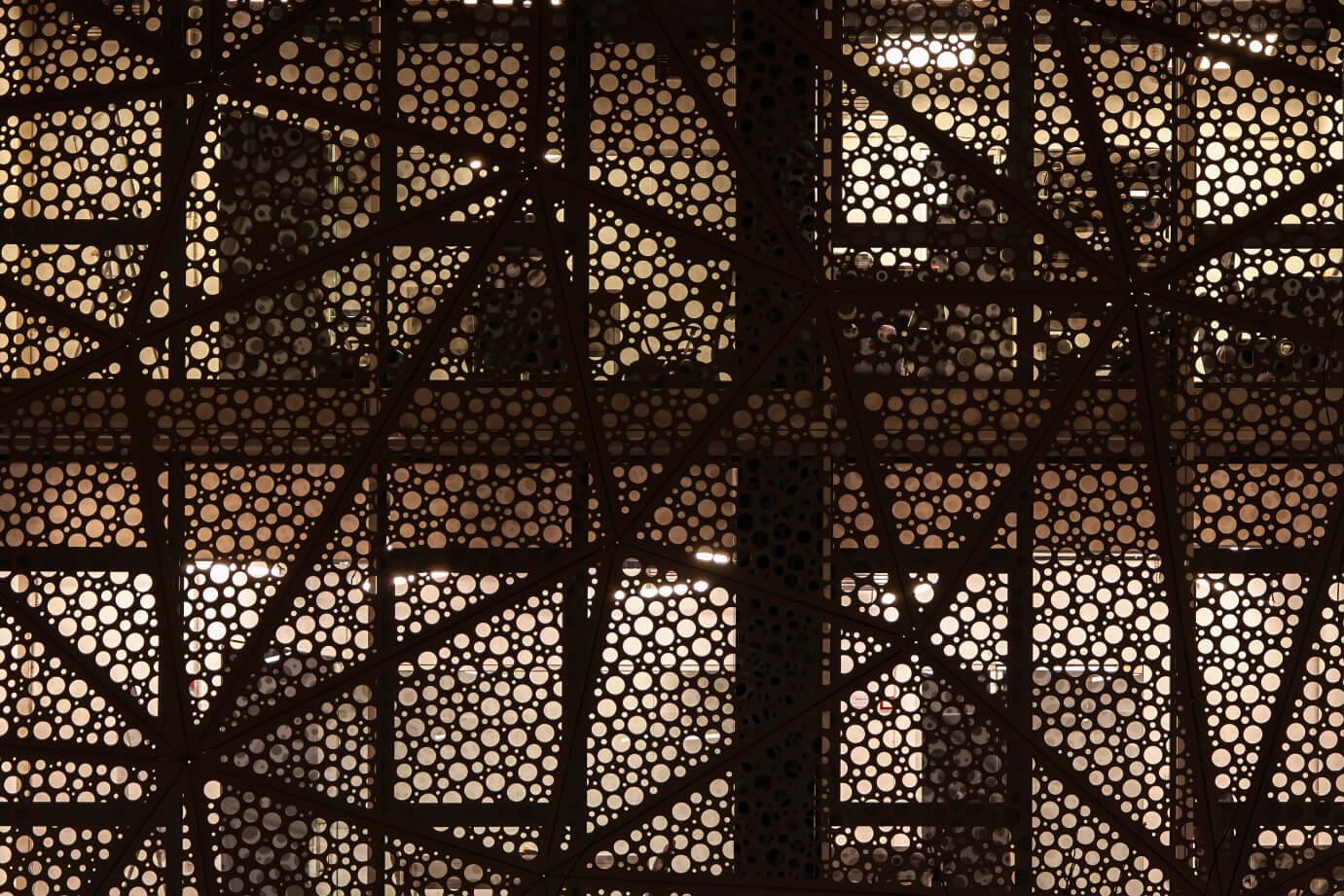 Architectural Facade 3