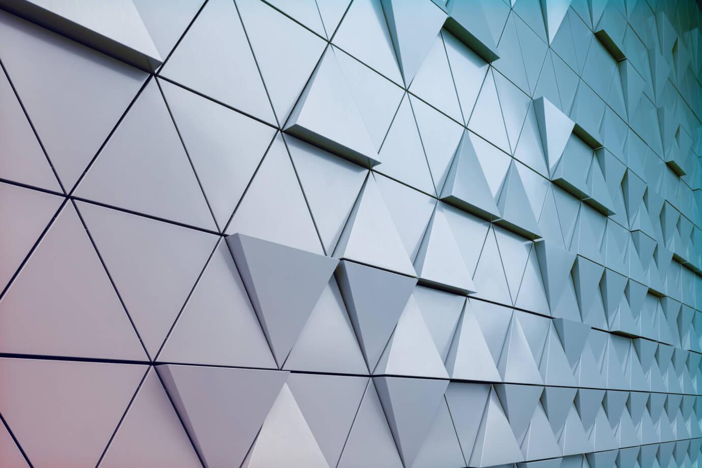 Architectural Facade 2