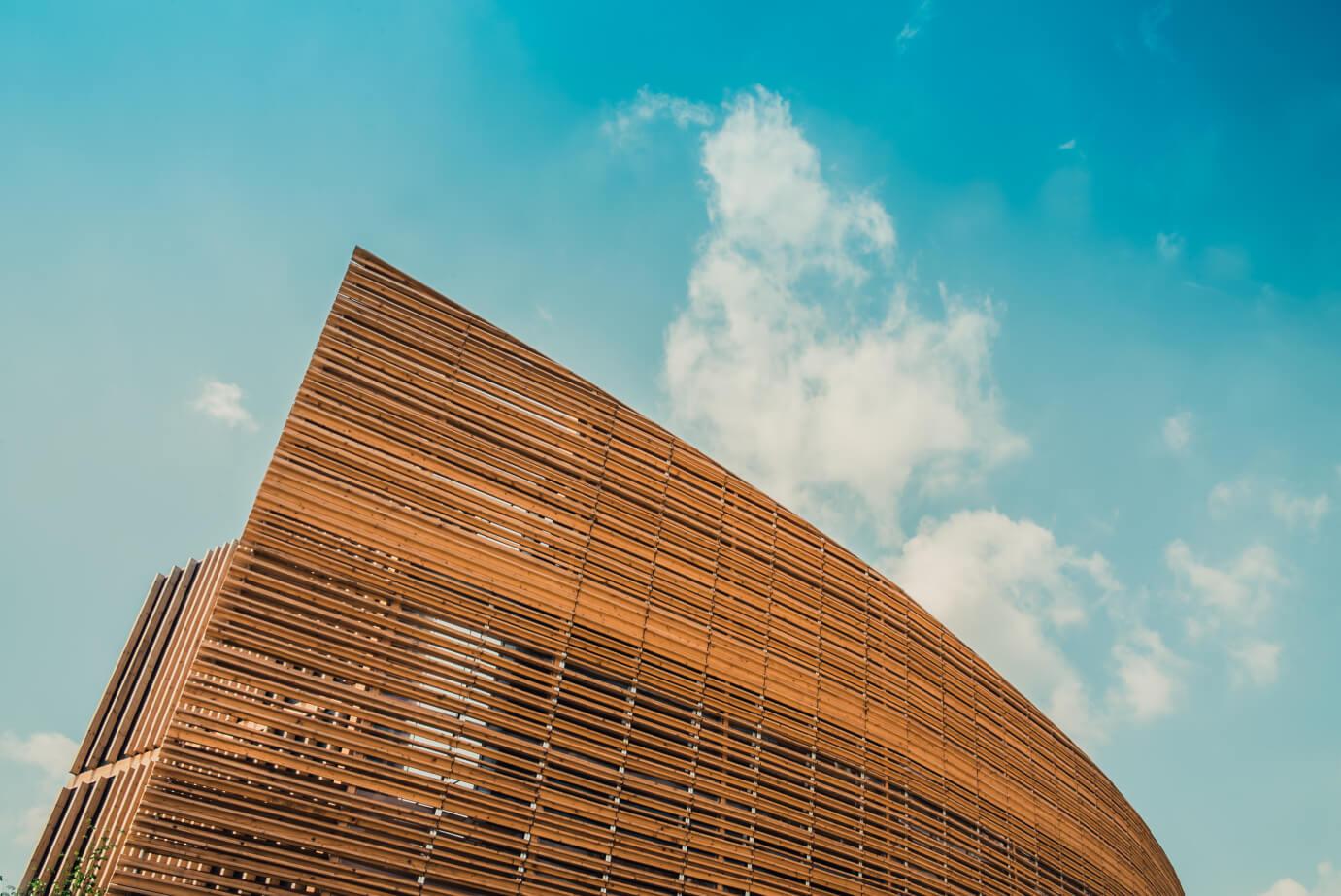 Architectural Facade 1