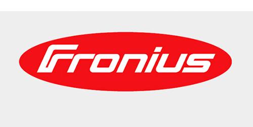 Fronius company logo