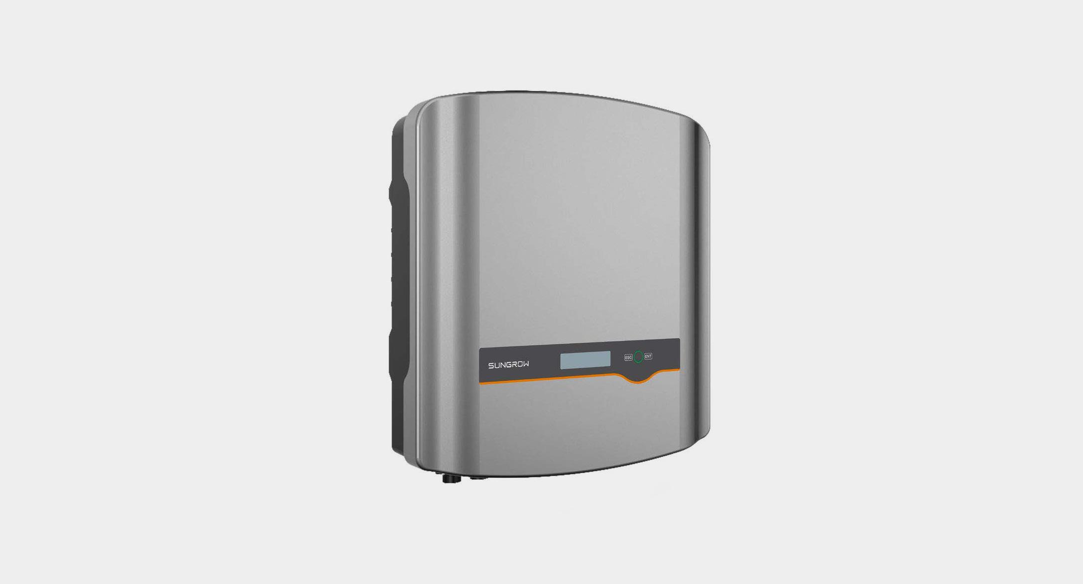 Sungrow Solar Battery system