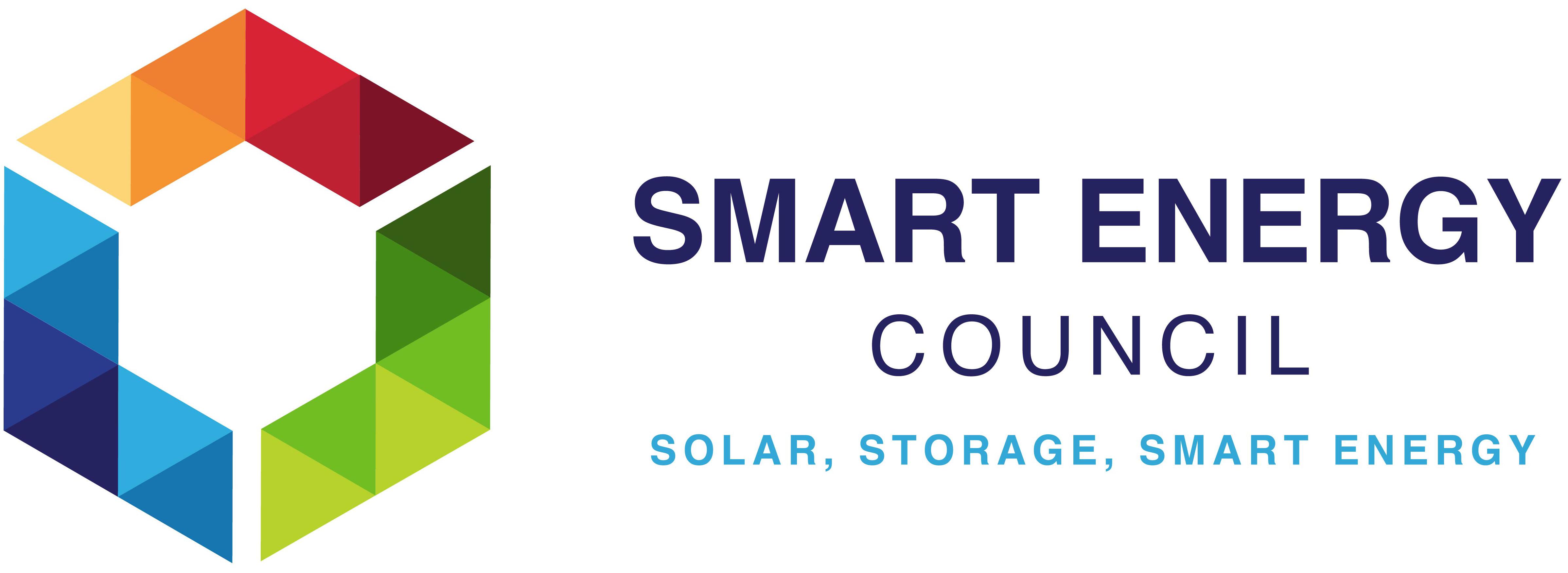 Smart energy council logo