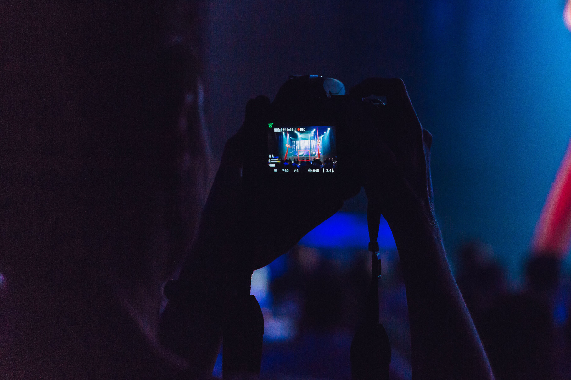 Sydney Videographer
