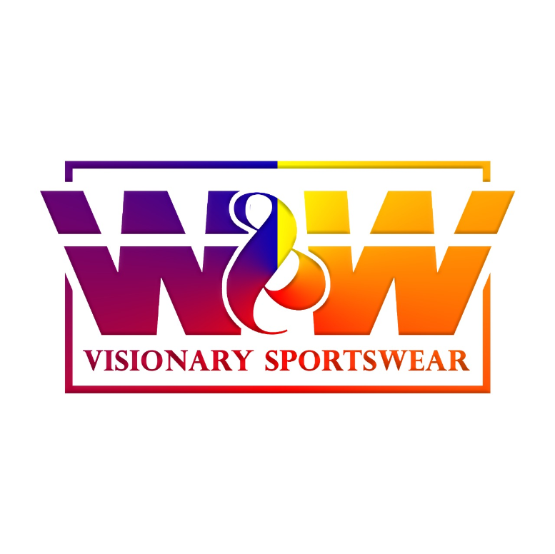 Sportswear store logo