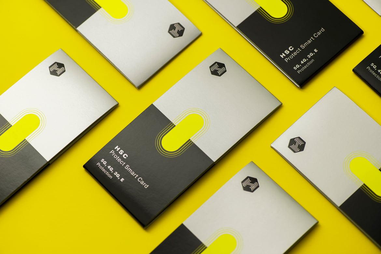 HSC Smart Card