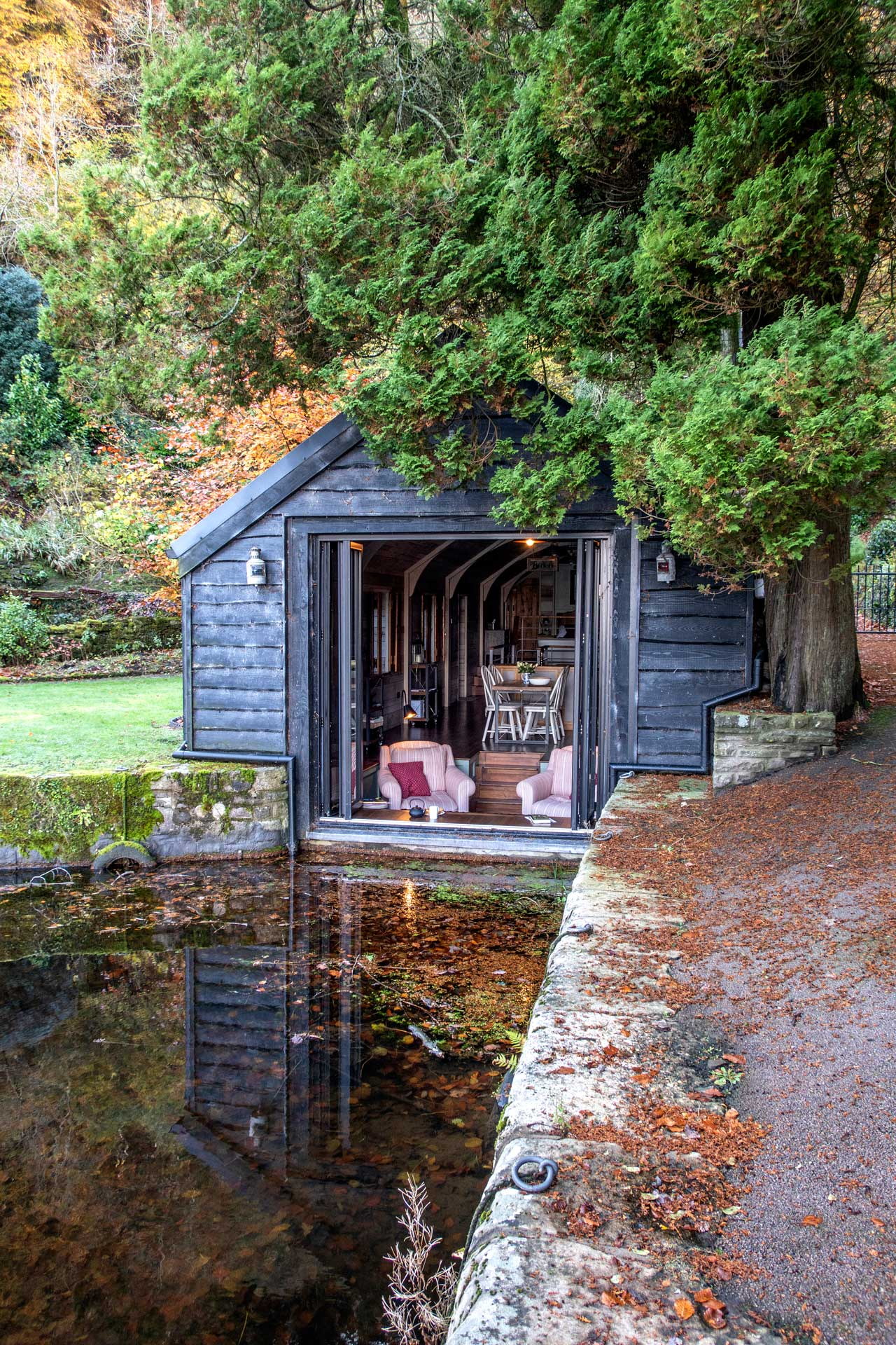 Dry Dock Cottage