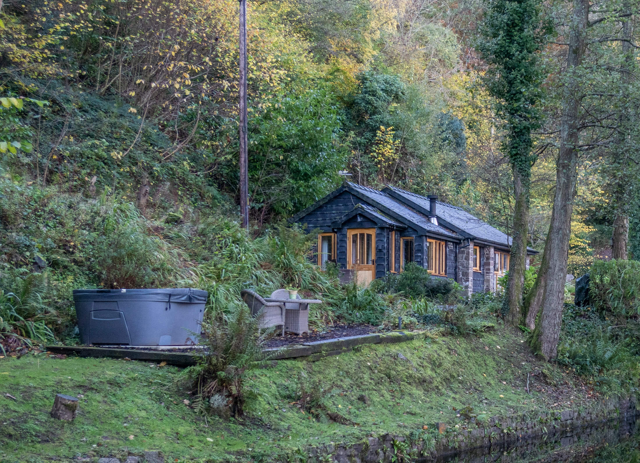 Incline Cottage