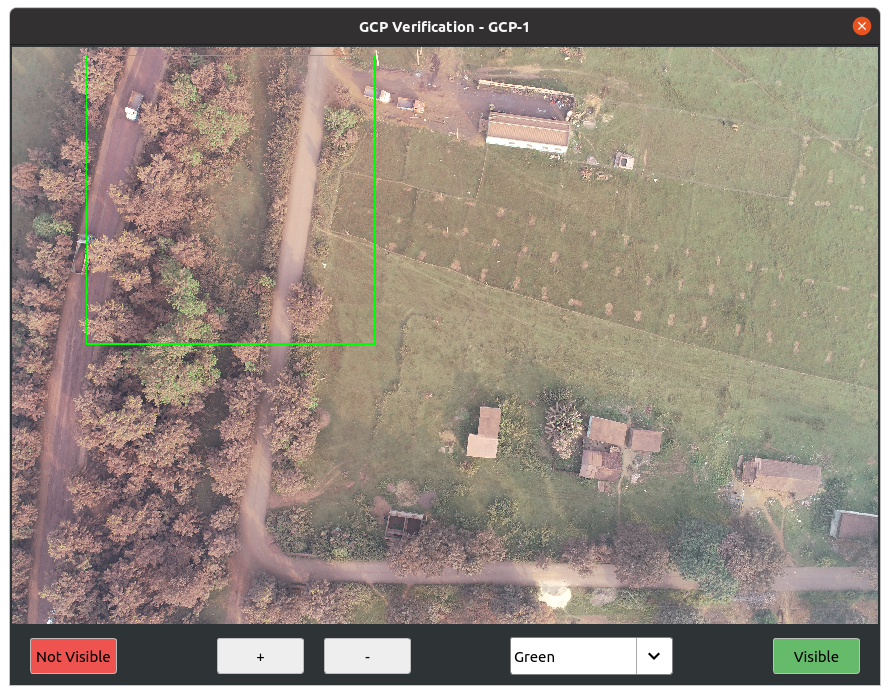 Drone feasibility assessment