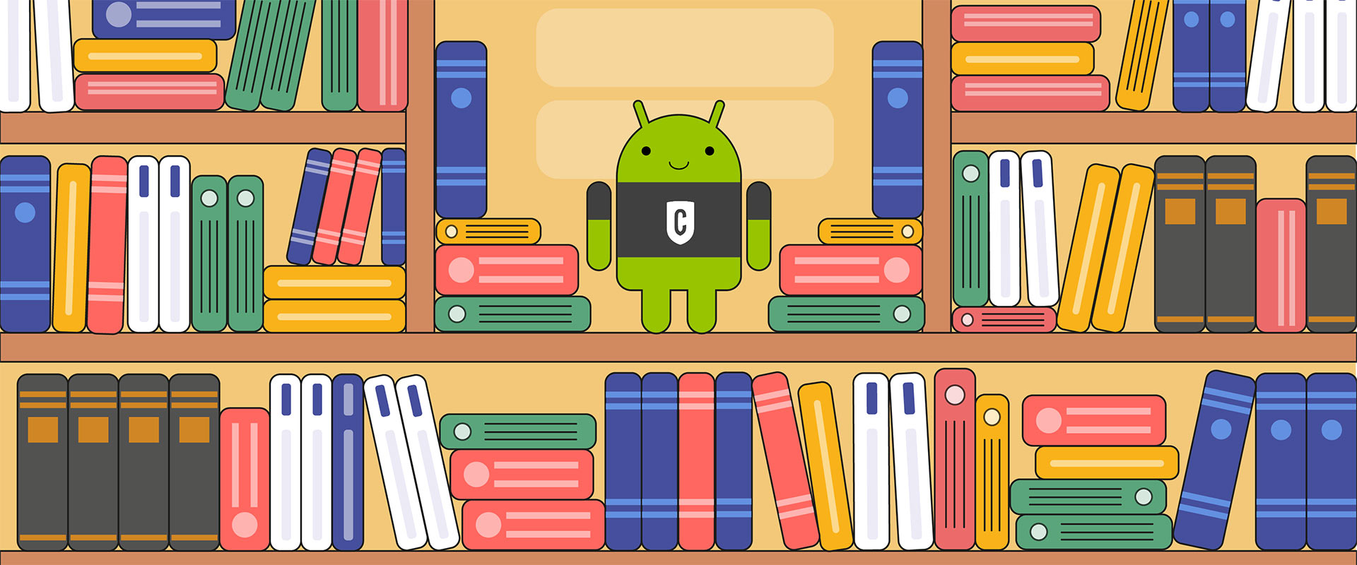 Taming File Storage on Android — Part 1