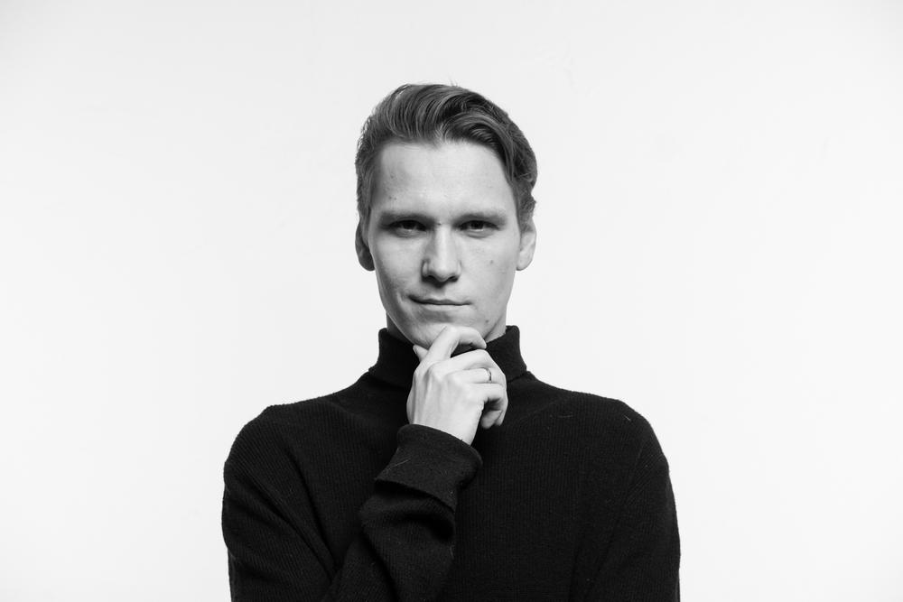 Алексей Поляков. Артист Заячьего стона