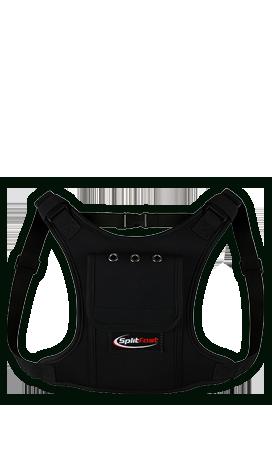 SplitFast iPhone Athlete Backpack Photo