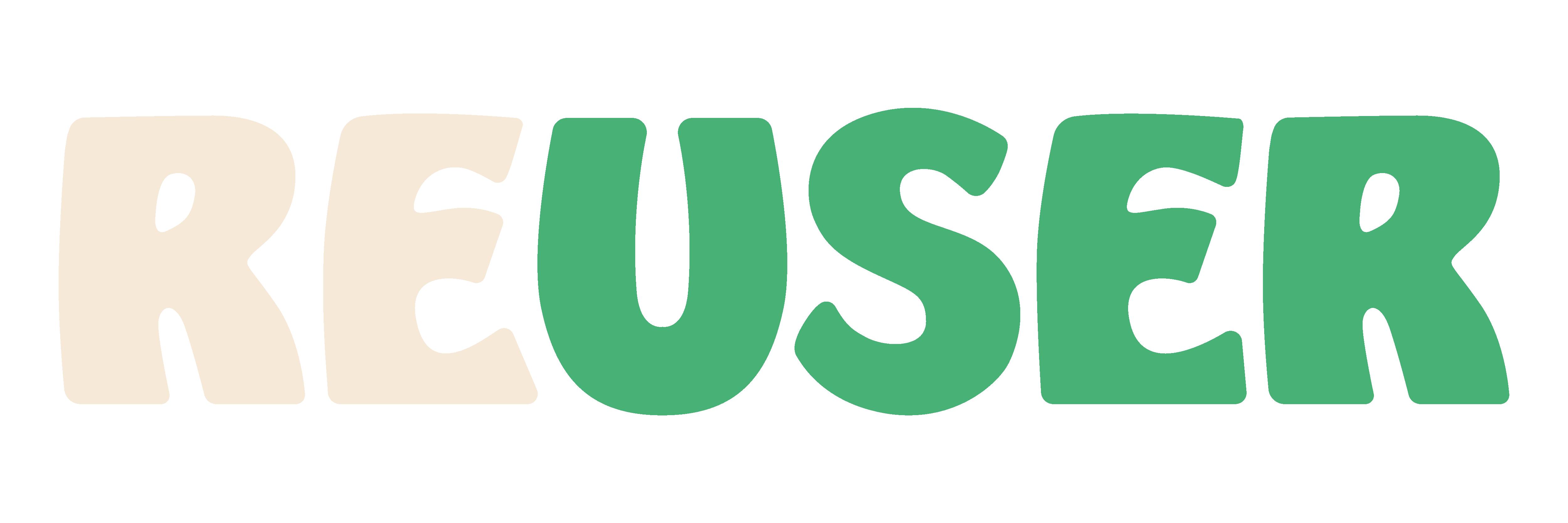 Reuser logo