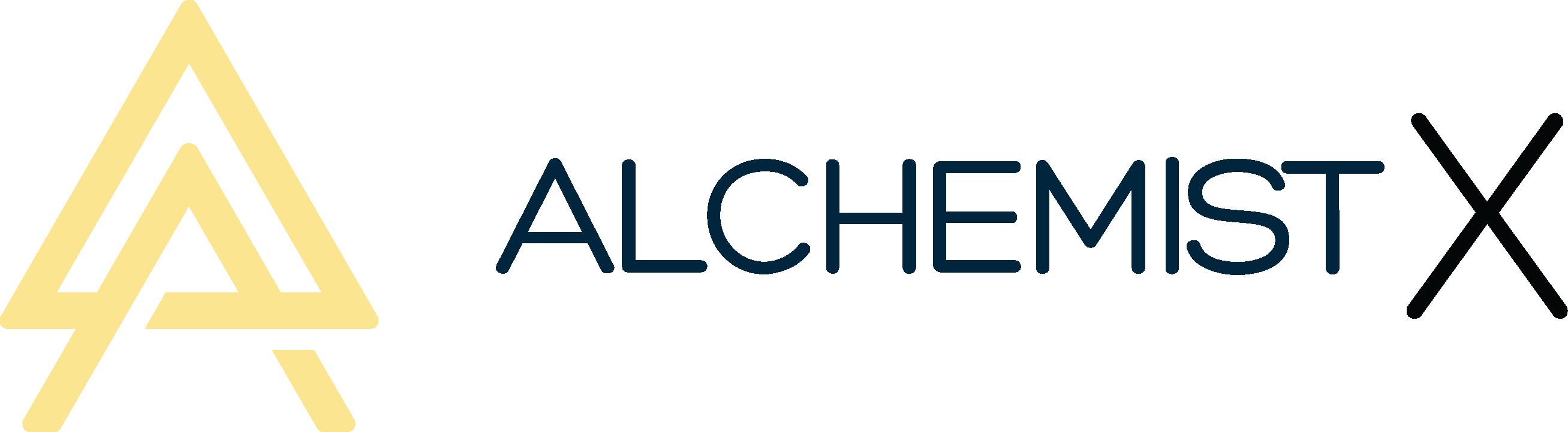 AlchemistX: Innovators Inside Podcast