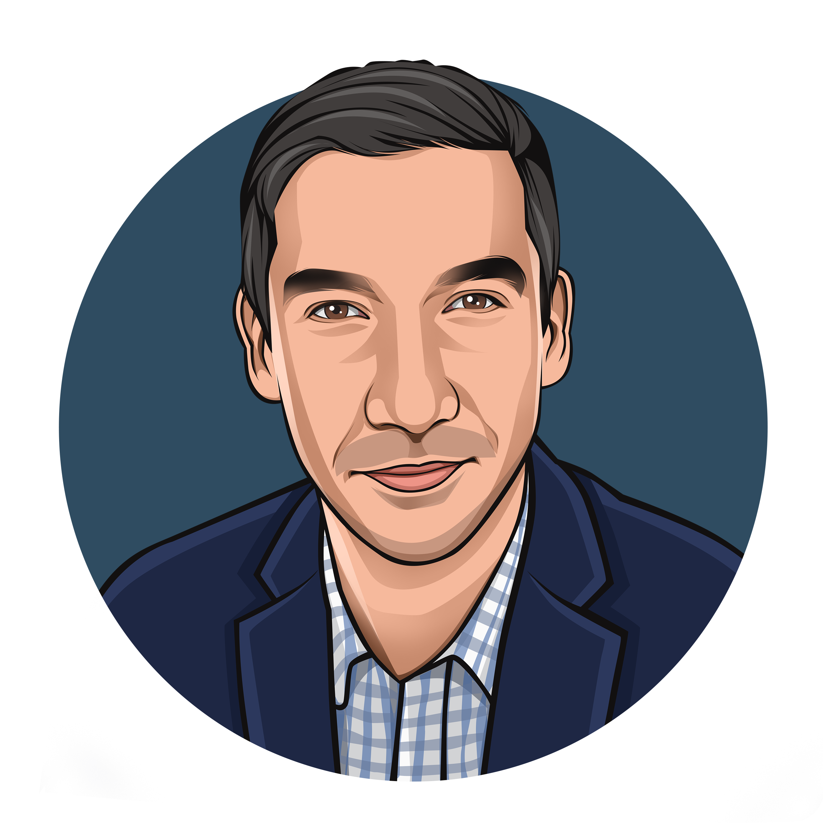Jacobo Ortega, Co-Founder and CEO ofEverscale Group