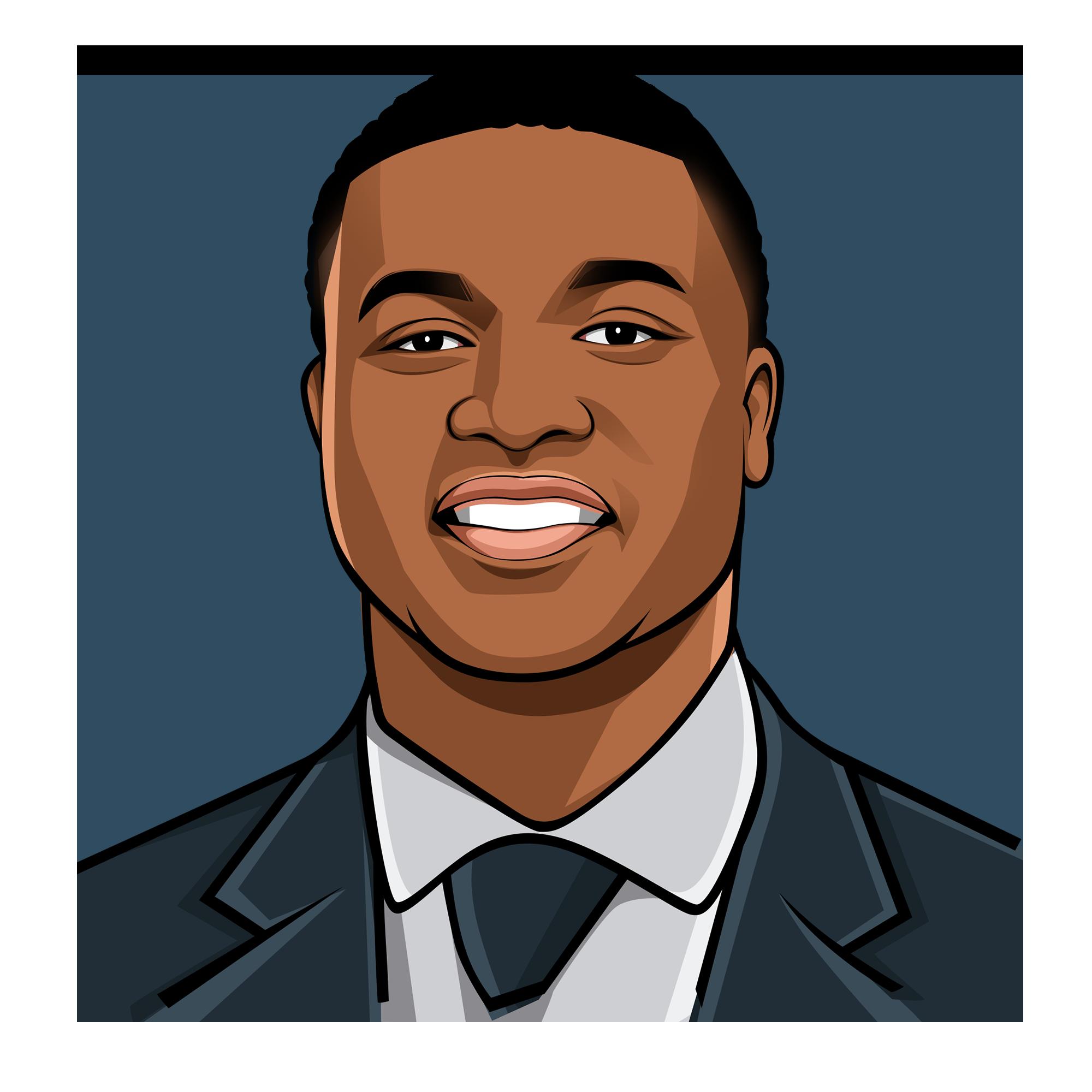 Daniel James, Co-Founder & CEO at PostureHealth