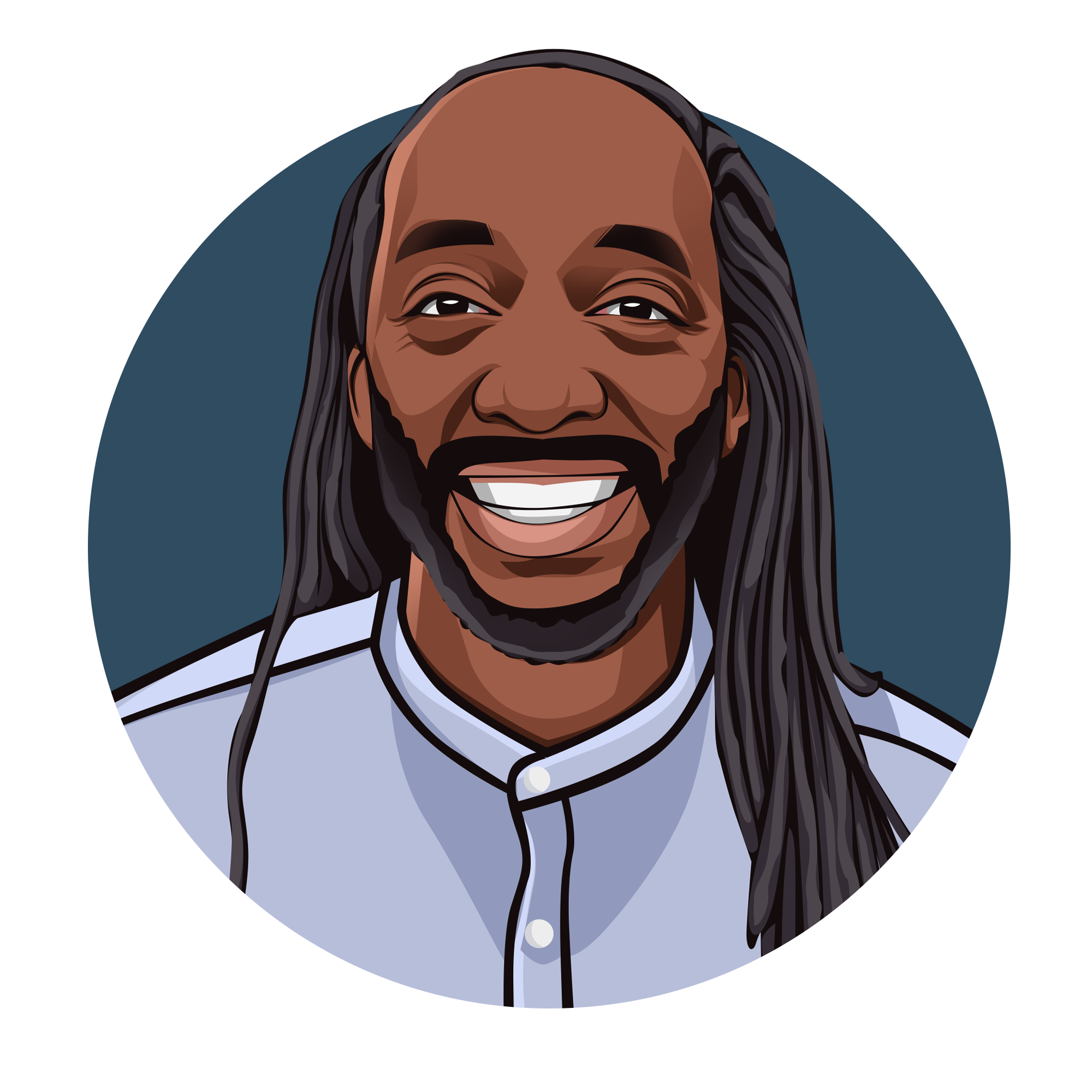 Adrian Townsend, Savion Co-Founder and CTO