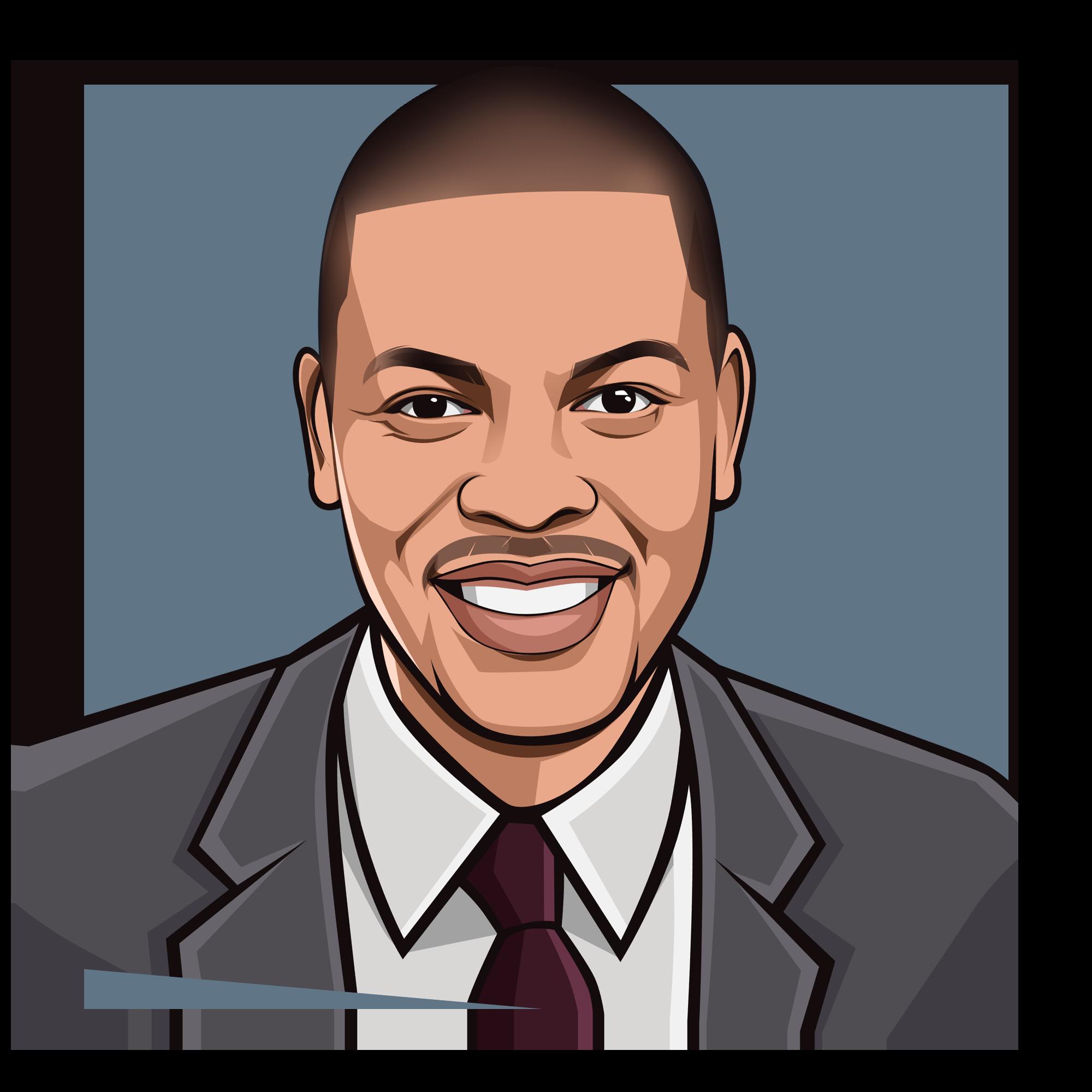 Jonathan Gibbs, SavionCo-Founder and CEO