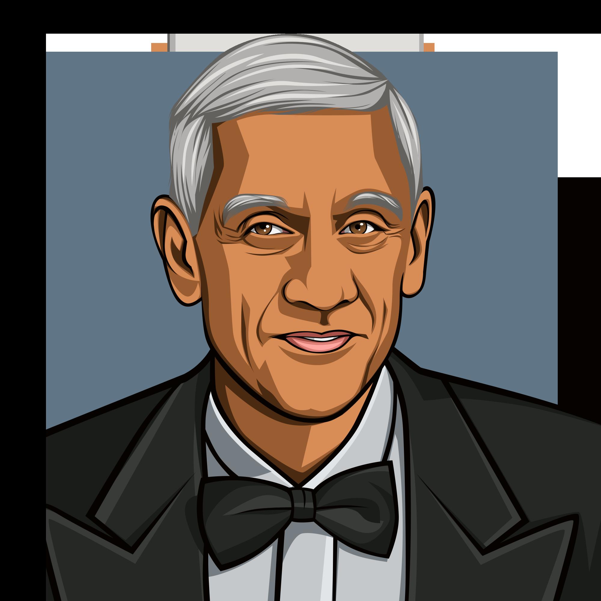 Vinod Khosla -  Founder, Khosla Ventures