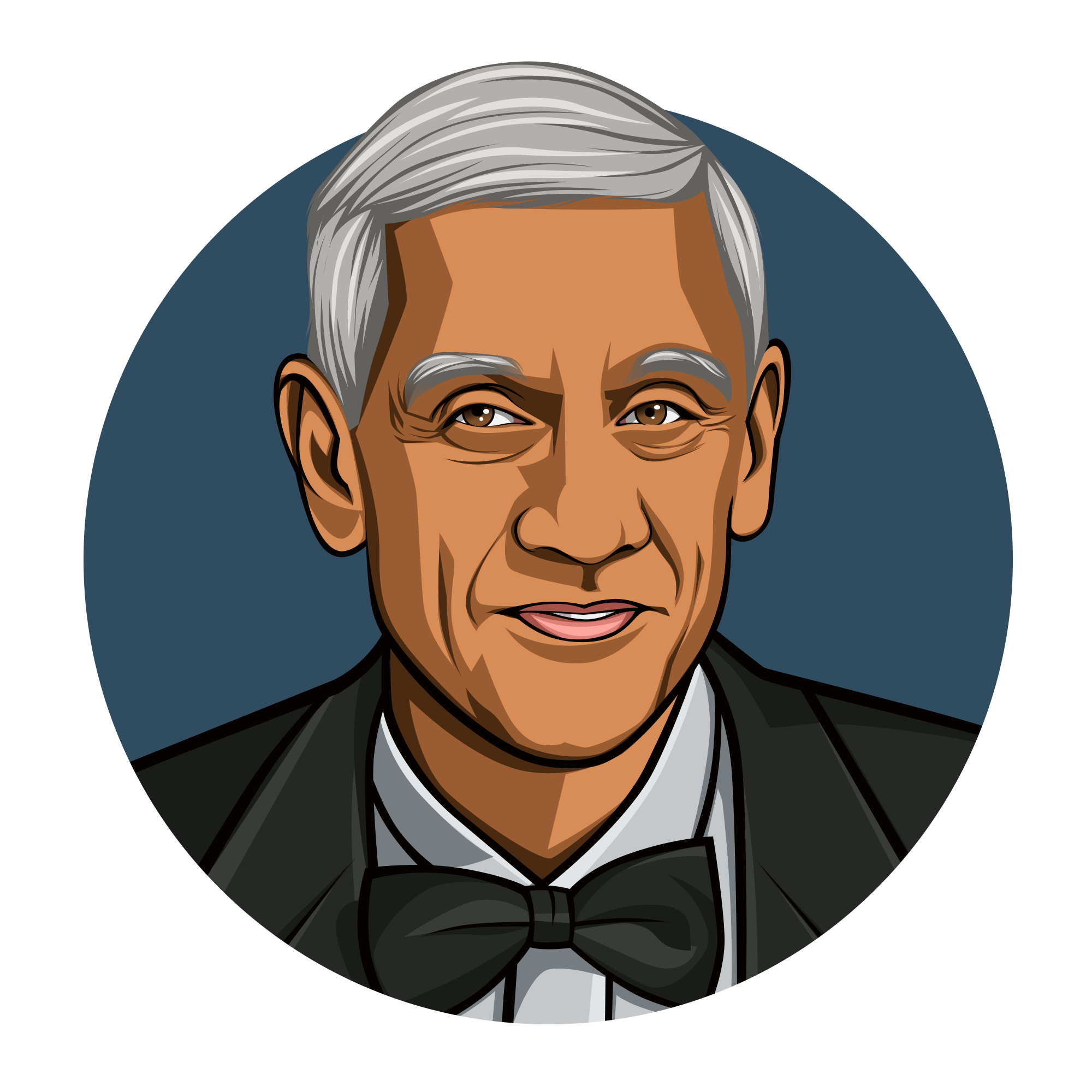 Vinod Khosla — Founder, Khosla Ventures