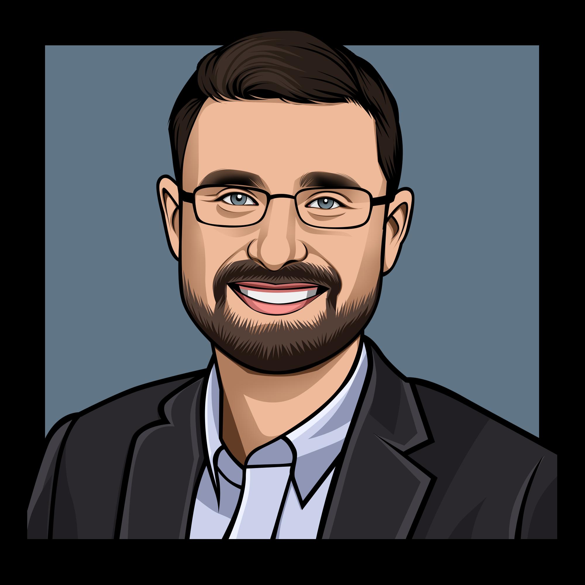 Mike Burshteyn - CEO, CryptoMove