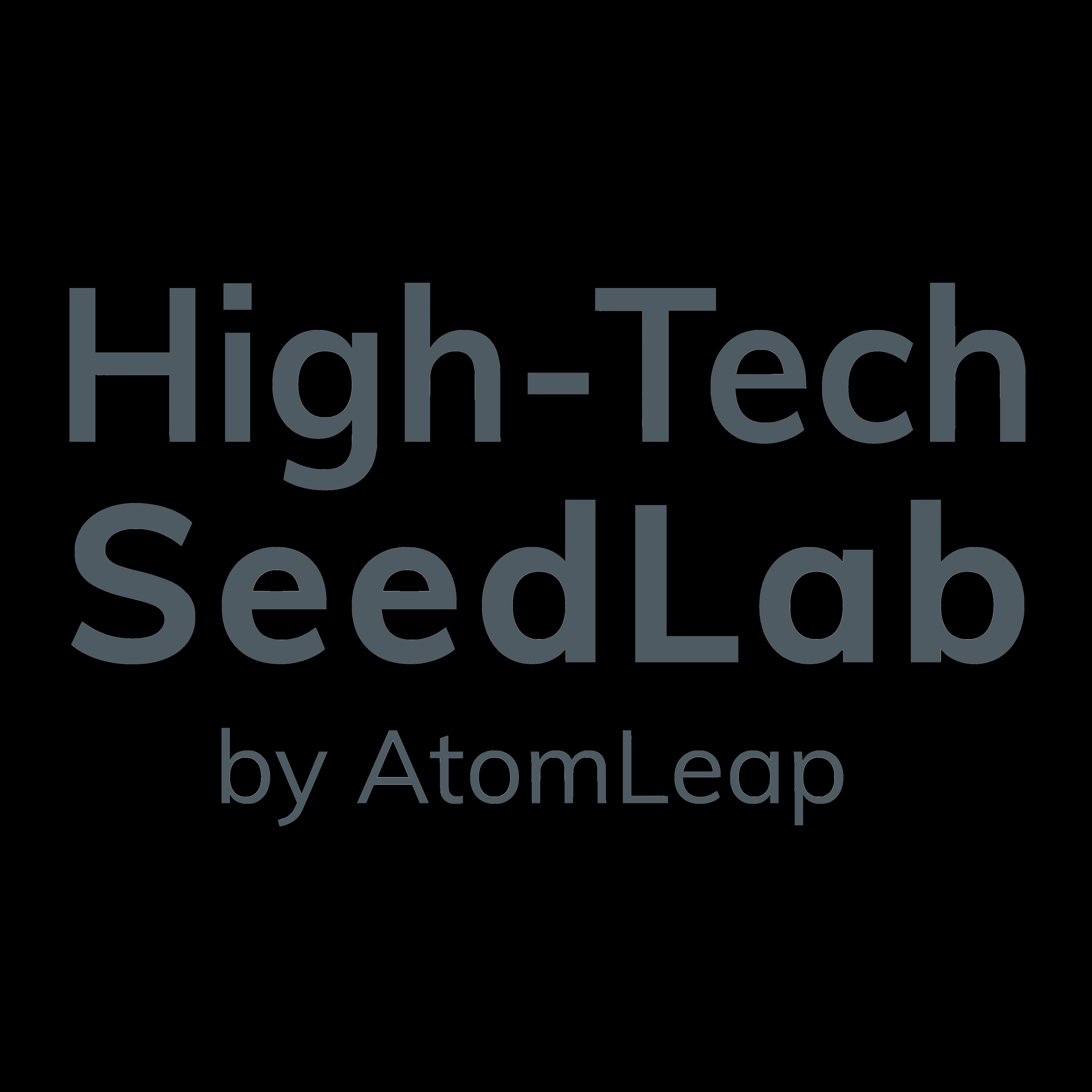 The Hightech SeedLab