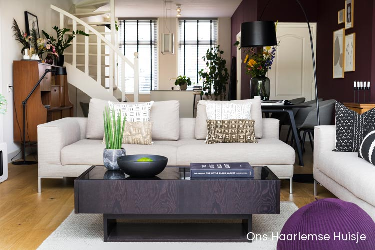 Marktplaats tips: met deze tips vond ik deze aikon lounge van Design on Stock op marktplaats