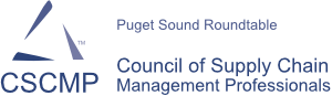 CSCMP Puget Sound Roundtable