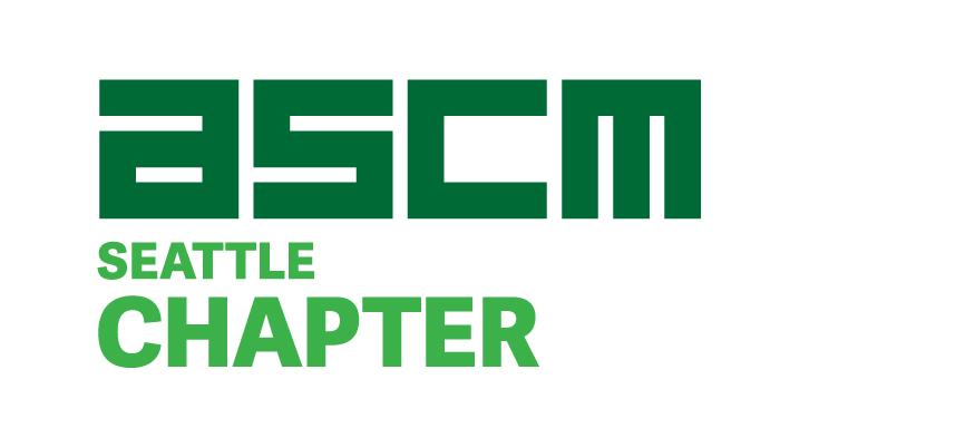 ASCM Seattle Chapter