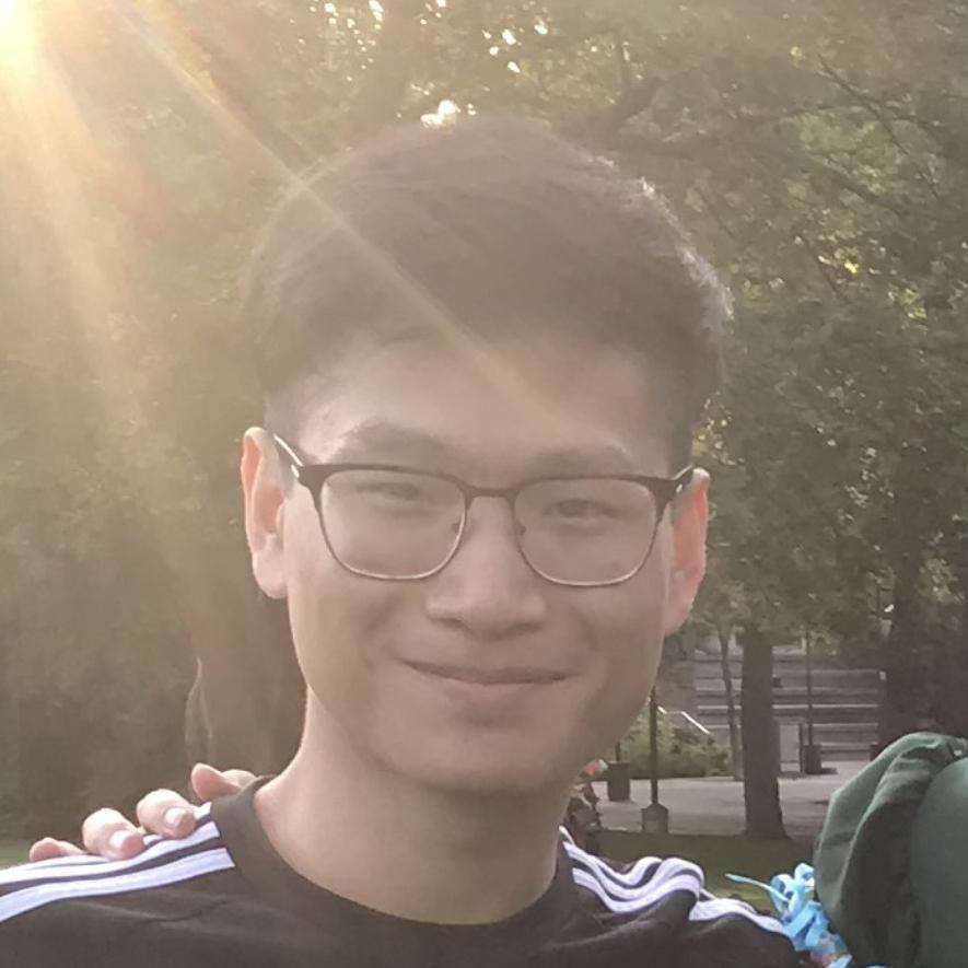 Benjamin Vong