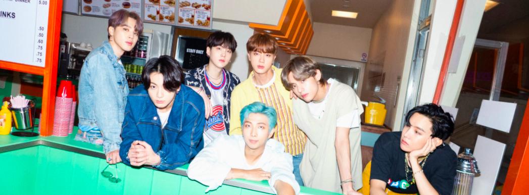 BTS: Branding, Their Style
