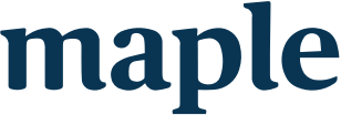 maple telemedicine logo