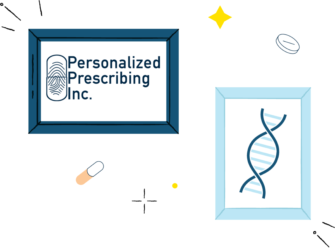 personalized prescribing