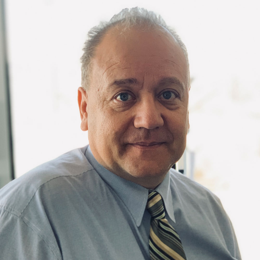 Vince Principato President Beneplan