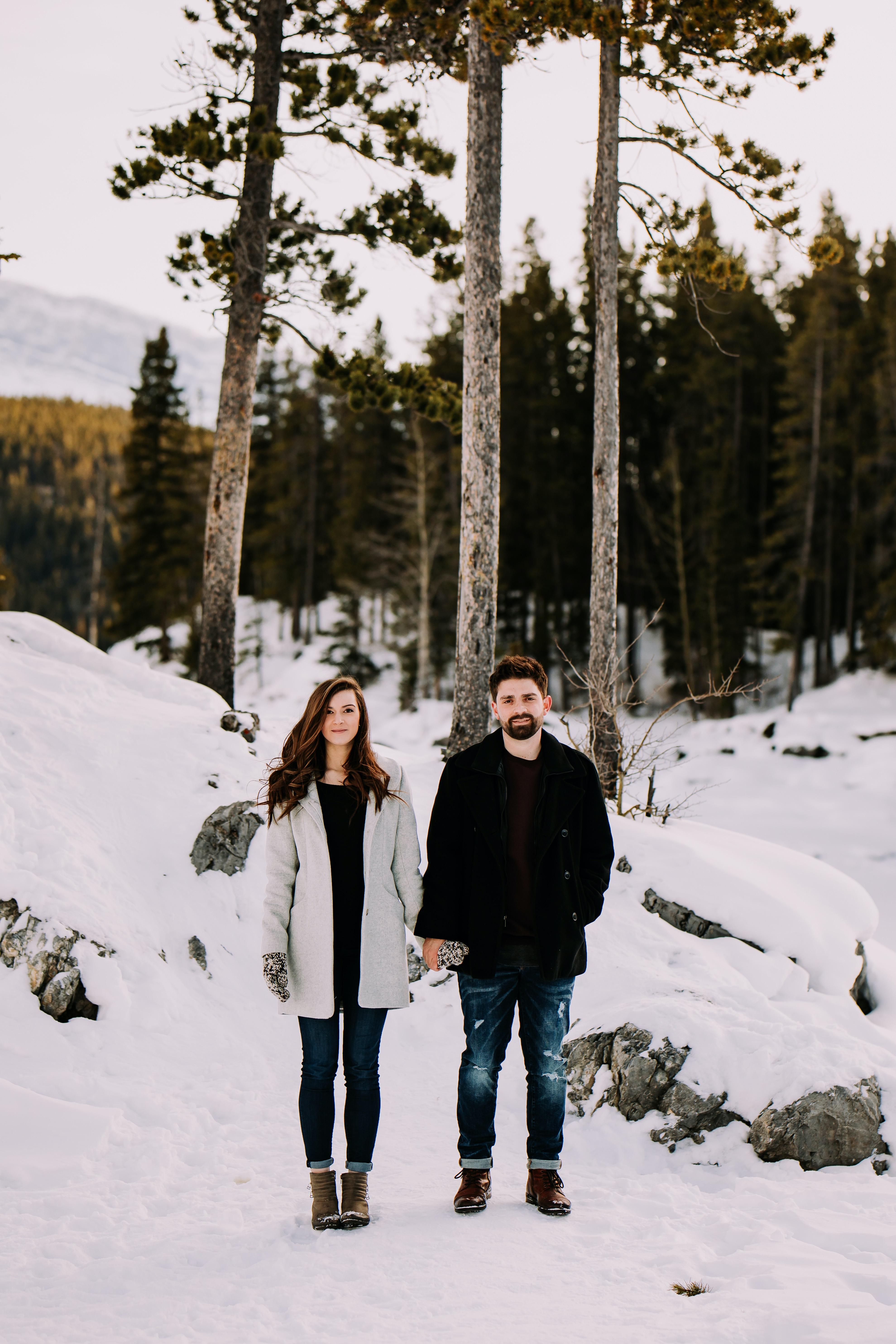 Nathan & Corinne H.
